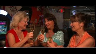 The Trailer Bar Book Club Movie Trailer (with contact info)