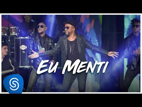 Alexandre Pires - Eu Menti (O Baile Do Nêgo Véio - Ao Vivo Em Jurerê) [Clipe Oficial]