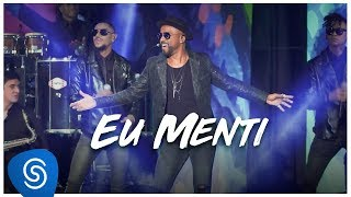 Смотреть клип Alexandre Pires - Eu Menti