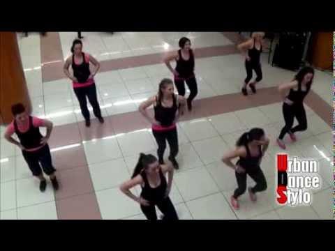 Urban Dance Stylo – Zumba (Nuevo Centro – 1)