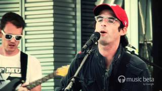 Clap Your Hands Say Yeah: The Skin Of My Country Yellow Teeth (Live @ Google)