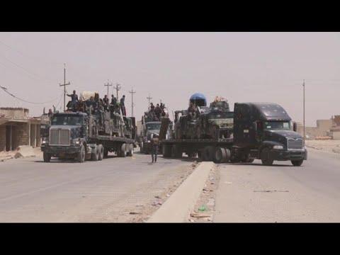 أخبار عربية - #داعش يتخبط بين قيادتين متصارعتين في تلعفر والتحرير يقترب  - نشر قبل 10 ساعة