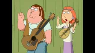 FAMILY GUY - Noble Indian Chief - Handful of Peter -  (FULL VIDEO)