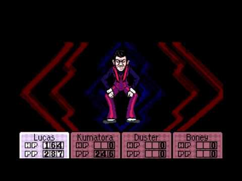 We are number one but it's a boss battle theme.
