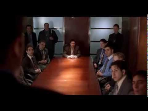 """Top Business Movies Rating 8/10 """"Boiler Room"""" (Trailer)"""