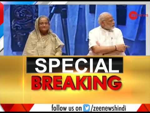 India must help us in sending Rohingyas back to Myanmar, says Bangladesh PM Sheikh Hasina