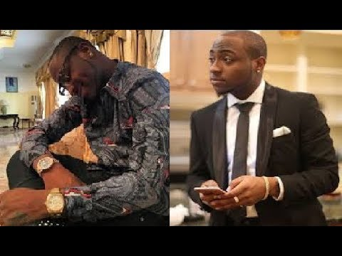Davido Says Dammy Krane Co Wrote The Hook Of His song Pere Ft Young Thung & Rae Sremmurd, Brags he's