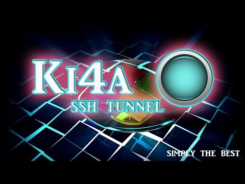 Ki4a - SSH Tunnel For Android 1 - 40 MBPS - Free Internet 2017