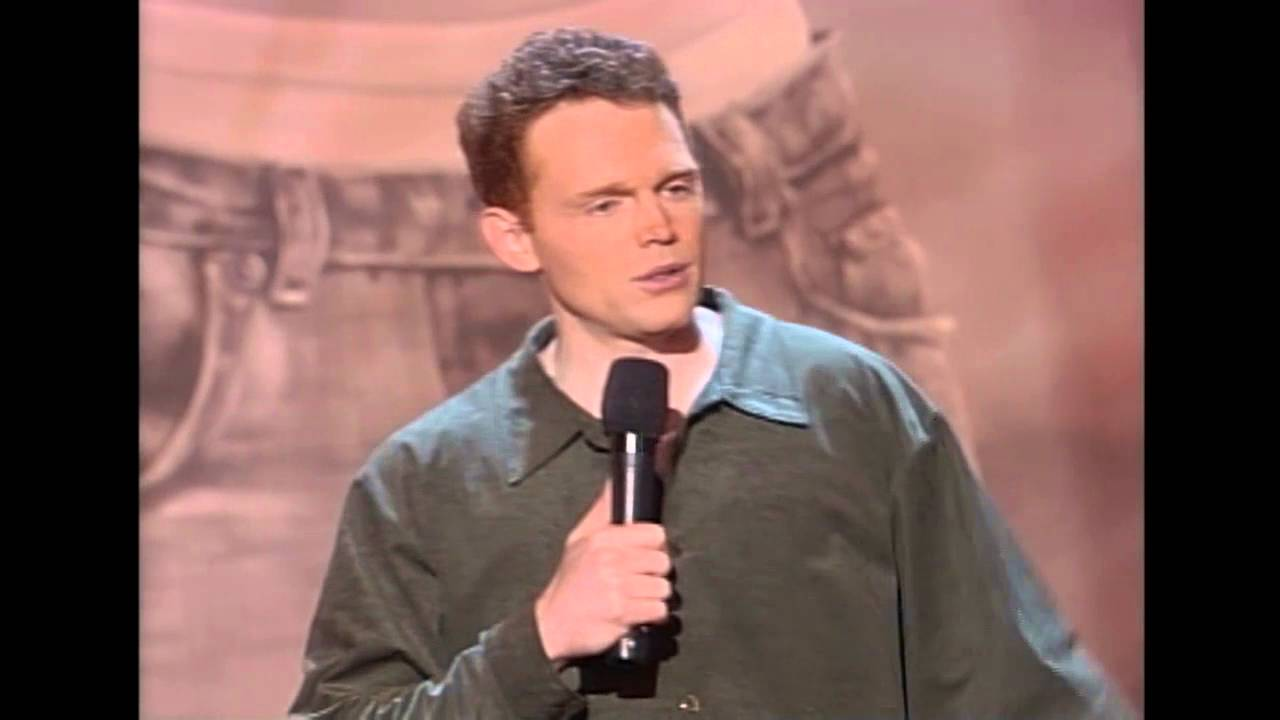 bill burr - photo #29