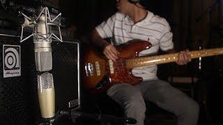 Perthman Shootouts Episode 5: Behringer C1 vs. Neumann U87 Condenser Microphone