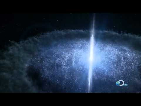 "Supermassive ""Black Hole"" and Quasar in the center of a Galaxy Part 2"