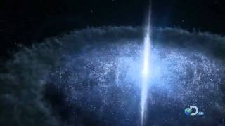 "The Centre of a Galaxy ""Supermassive Black Hole in the Heart of a Galaxy"" & Quasars Part 2"