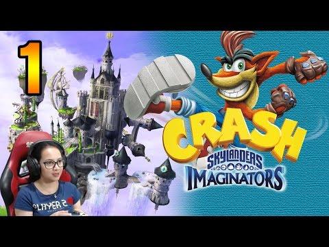 nadaPLAY - Skylanders Imaginators - #1 - Indonesia