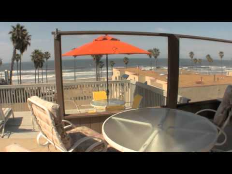 Oceanside Ocean View Beach Home VRBO #300569 Jensen