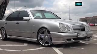 стоит ли покупать Mercedes W210 - Сварочный аппарат в подарок