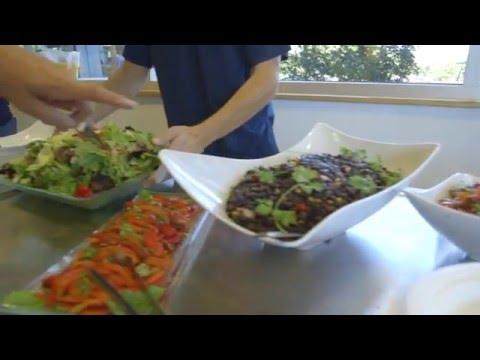 Value Added Foods - Local Food in Institutions Program
