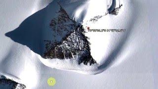 Антарктида тает открывая пирамиды подобные Египетским