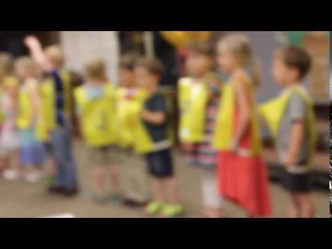 2016 May Easton Preschool