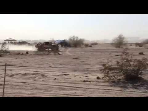 CODE OFF-ROAD -