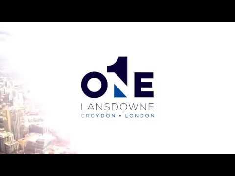 One Lansdowne Croydon London