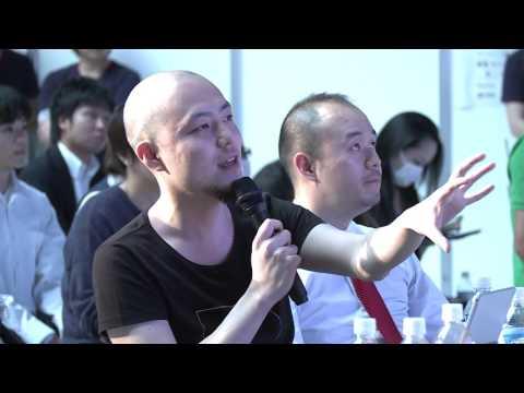 【Ryukyufrogs 8th LEAP DAY】 Ryukyufrogs生プレゼン②