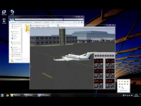 LAAP - Live ATC Auto Play pour Fsx et P3D (P3Dv2)