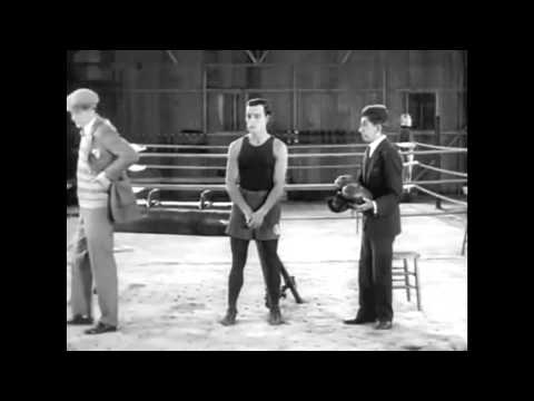 Boxer Keaton in The Boxer by Mumford and Sons (feat. Jerry Douglas & Paul Simon)