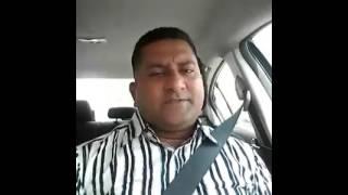 প্রবাসী ভাইদের নিয়ে কটুক্তি করায়, তার প্রতিবাদে ওমান প্রবাসী কামরুল ভাইয়ের কিছু কথা