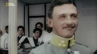 Первая мировая война в цвете HD серия #4 Гнев