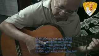 KIẾP ĐAM MÊ (Sáng tác: Duy Quang - Đàn: Vinh Quang)