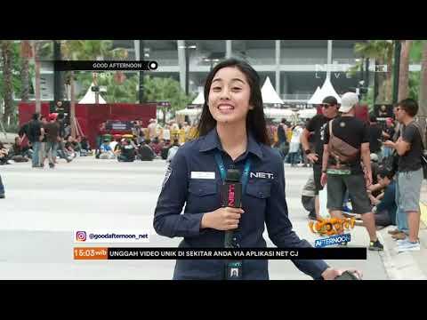Live Report, Gun N' Roses Konser di Jakarta Mp3