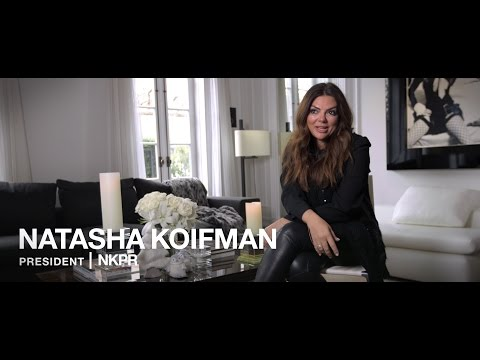 The Globe and Mail - BMW Series: Natasha Koifman