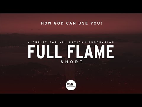 How God can use you!