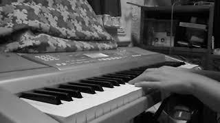 방탄소년단 (BTS) - Epiphany (Short Piano Cover by Hannah Segovia)