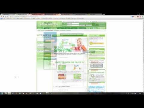 KV HD ITA: Guida alla PayPal