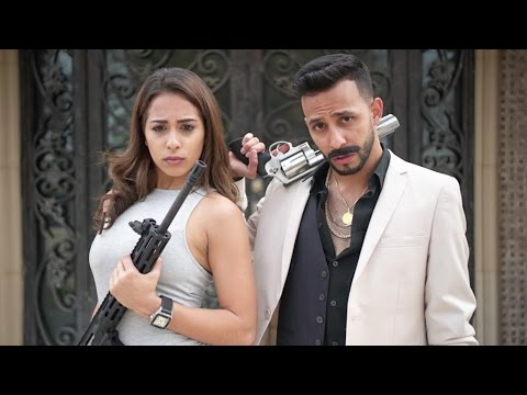 Thumbnail: Crazy Drug Lord | Anwar Jibawi