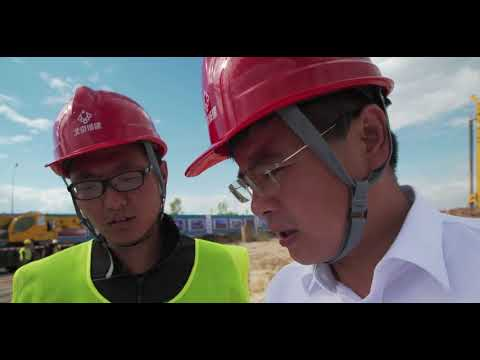 BBC Our World 2017 China New Silk Road