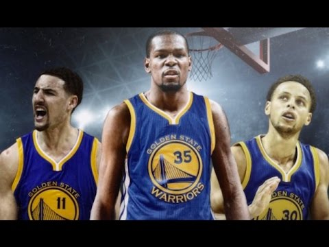 Are the Golden State Warriors Big Favorites to Win the NBA Title?