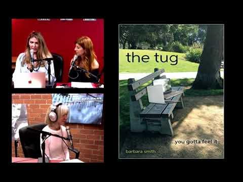 "Author of ""The Tug"" Barbara Smith on Del & Debi Mind Body Soul 05 02 17 HD 720p"