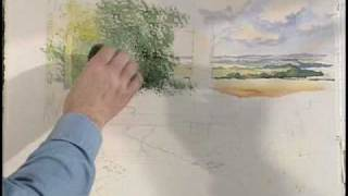 Preview | Painting Acrylics the Easy Way with Terry Harrison