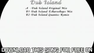 Claudio Mate Dub Island Dub Island Quantec Remix