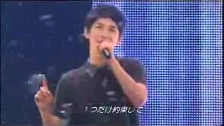 ZE:A (제국의아이들) - Special Day LIVE (October 2012)