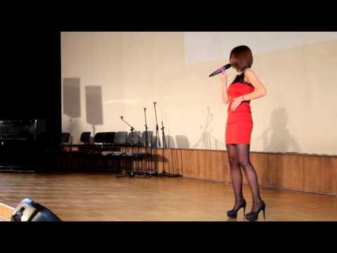 Талант без границ Ева Бакуртите