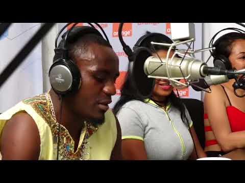 DC BLAISE (radio plus FM 100.2), découverte de Madagascar 2017