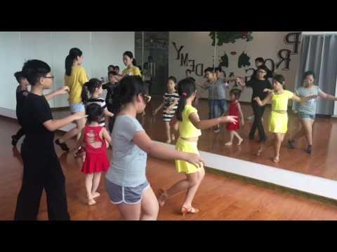 [ RECAP] Summer Dance Camp 2017