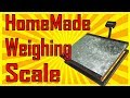 HomeMade Weighing Scale Machine | Arduino Project #4