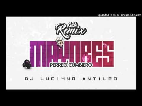 Mayores (remix)