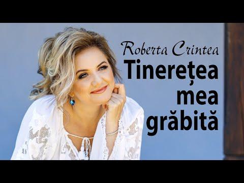 Roberta Crintea - Tinerețea mea grăbită - clip nou 2017!!!