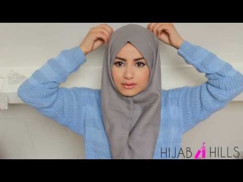 Quick and Simple Hijab Style! thumbnail