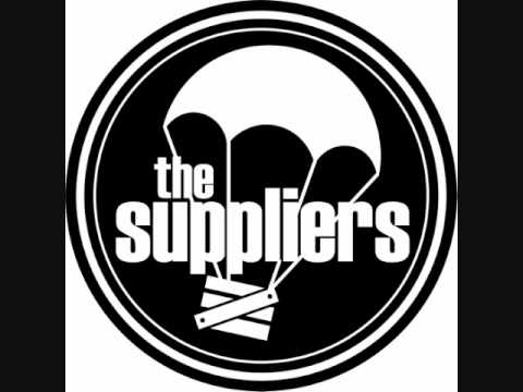 The Suppliers- 30 Inches
